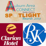 Clarion-Hotel-Auburn-Area-Connect-Award